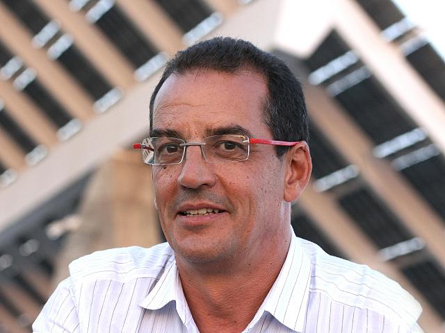 Карлос Апарисио