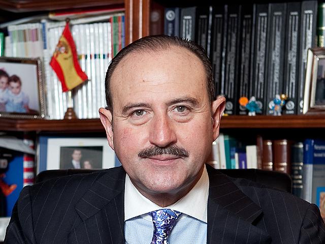Мануэль де ля Торре